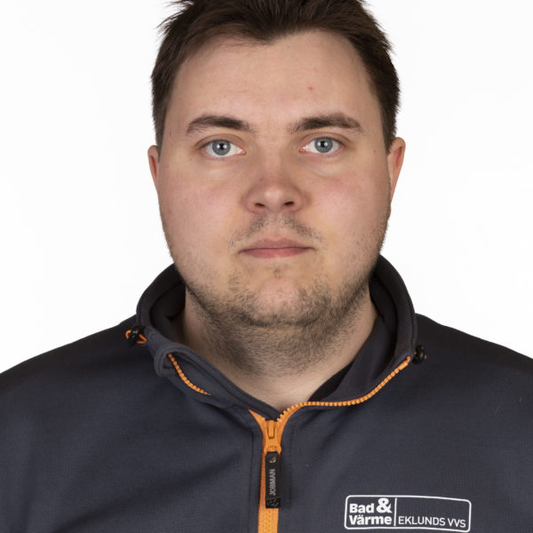 Emil Eklund
