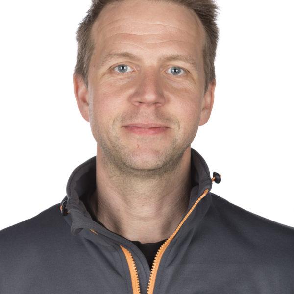 Fredrik Cederberg Lindhamn