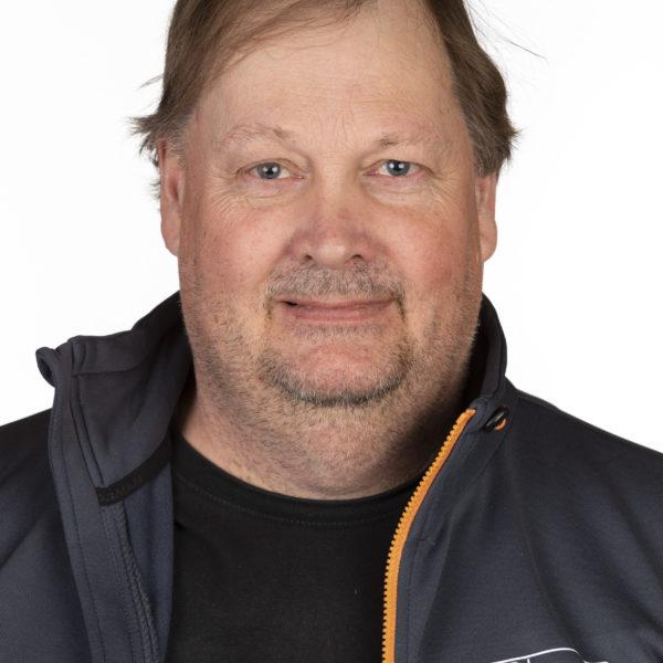 Göran Wikmans