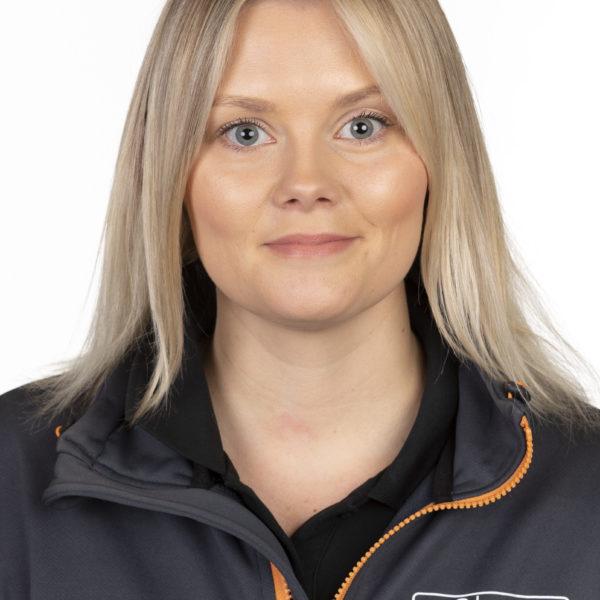 Ida Eklund