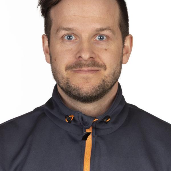 Mikael Tysk