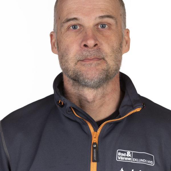 Ove Svensson