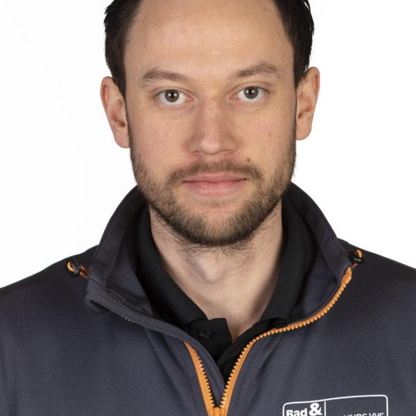 Patrik Eklund