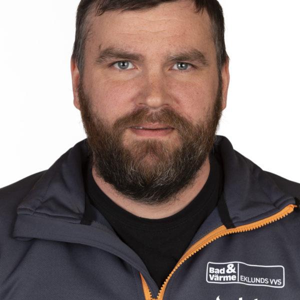 Tony Nyström
